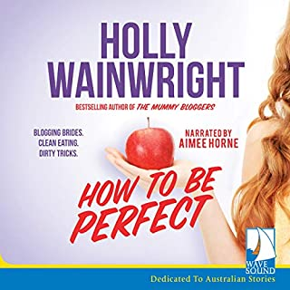 How to Be Perfect cover art