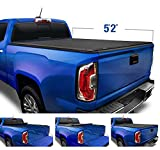 Tyger Auto T1 Soft Roll Up Truck Bed...