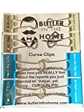 Butler in the Home Funny Curse Clips Office...