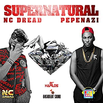 Supernatural - Single