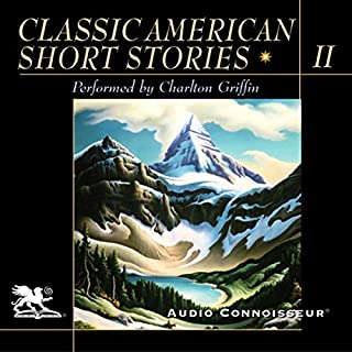 Classic American Short Stories, Volume 2 Titelbild