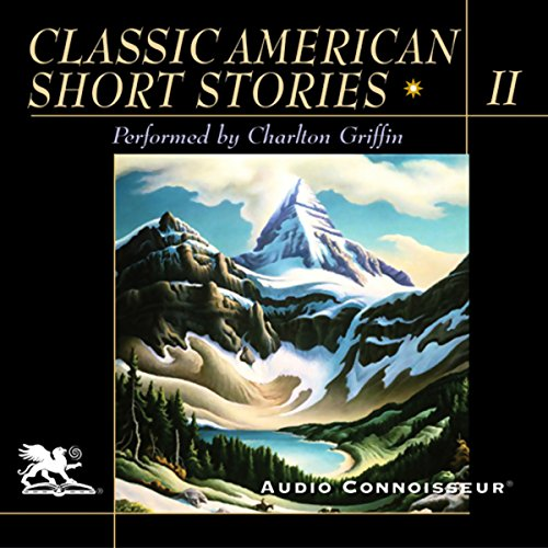 Classic American Short Stories, Volume 2 Titelbild