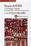 Storia dell'IRI. Un gruppo singolare. Settori, bilanci, presenza nell'economia italiana (Vol. 5)