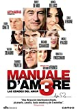 Manuale d'Amore 3 [DVD]