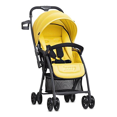 Joovy Balloon Stroller, Yellow