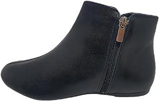 Ankle boot Via Uno 072071Sbavv feminino