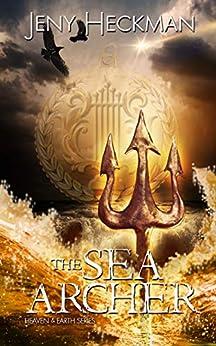The Sea Archer by [Jeny Heckman]