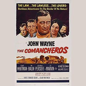"The Comancheros (From ""The Comancheros"")"