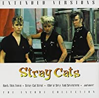 Extended Versions by Cats Stray (2004-10-12)
