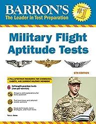 powerful Military flight test (Baron's military flight test)