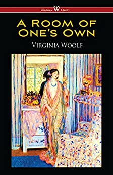 Book's Cover of A Room of One's Own (Wisehouse Classics Edition) (English Edition) Versión Kindle