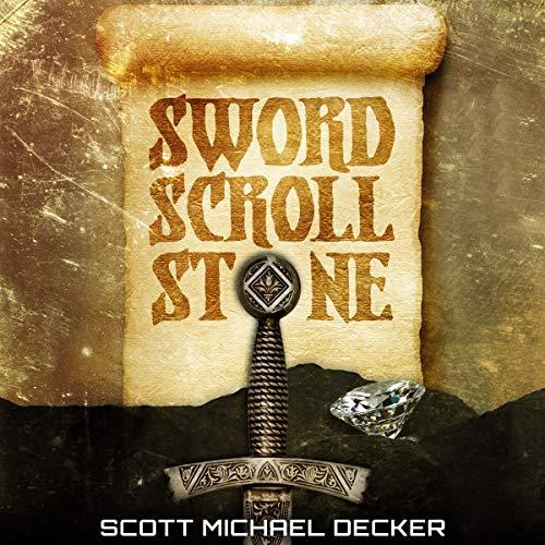 Sword Scroll Stone Titelbild