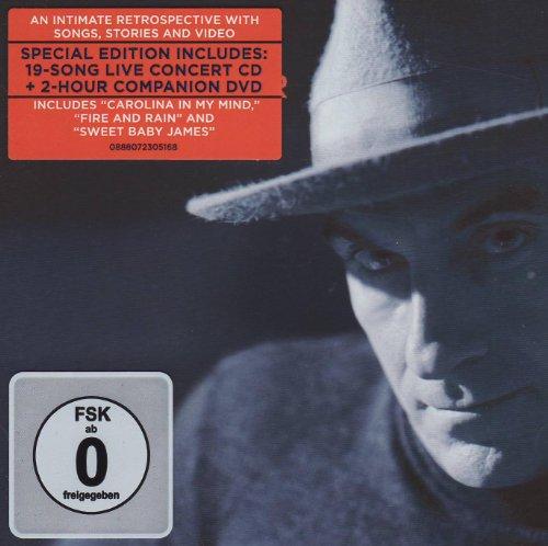 One Man Band (CD + DVD)