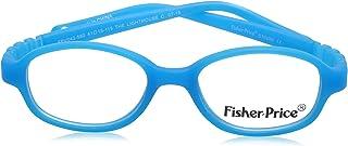 Fisher-Price FPV42 Rectangular Medical Glasses for Kids - Blue