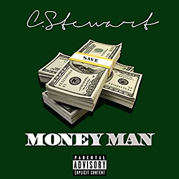 Money Man - Single