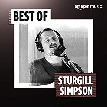 Best of Sturgill Simpson