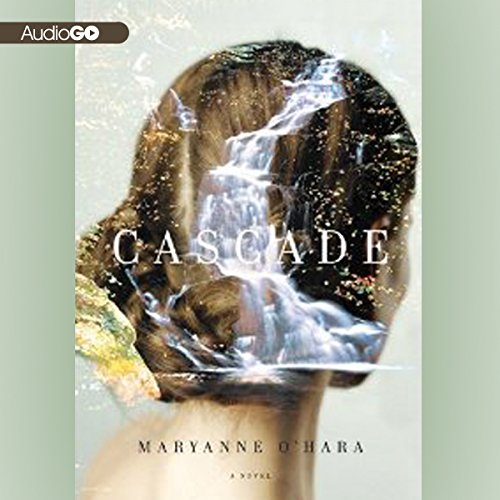 Cascade audiobook cover art