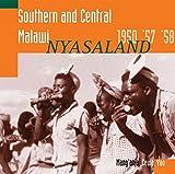 Northern & Century Malawi Nyasaland 1950 '57 '58 - Mang'anja, Cewa, Yao (US Import)