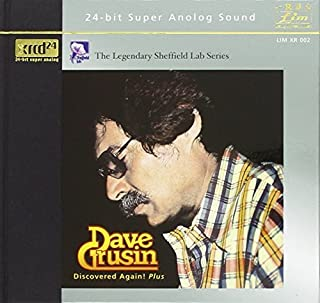 dave grusin discovered again plus