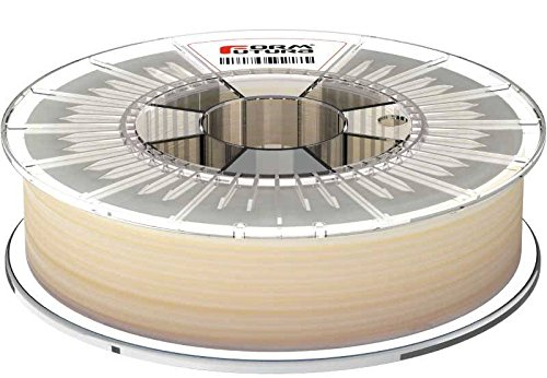 Formfutura ApolloX Filament pour imprimante 3D Naturel 2,85 mm 4500 g