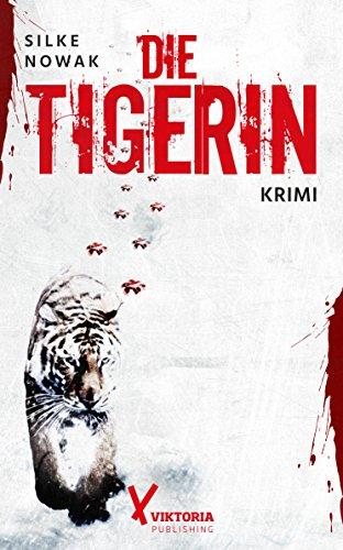 Die Tigerin (German Edition)