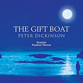 The Gift Boat cover art