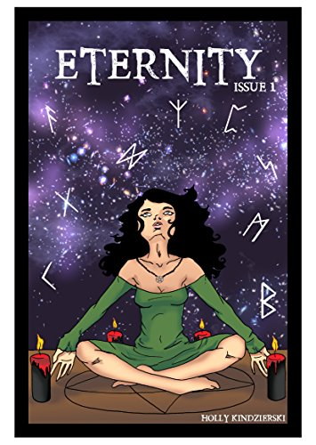 Eternity (Eternity Chronicles Book 1) (English Edition)