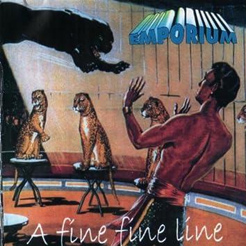 A Fine Fine Line