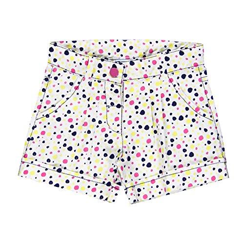 BIMBUS Short Shorts, 997 Multicolor, 24 Mesi (92 cm) Bimba