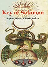 Veritable Key of Solomon (Sourceworks of Ceremonial Magic Series Vol. 4)
