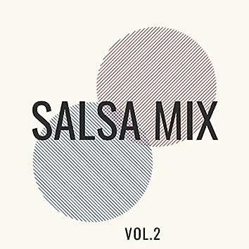 Salsa Mix, Vol. 2