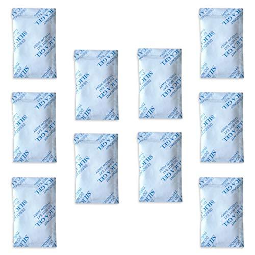 Paquetes de gel de sílice Cron