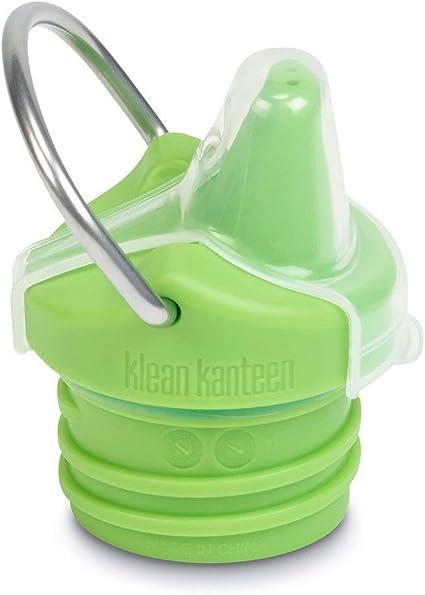 Klean Kanteen Kid Kanteen Sippy Cap green    629185