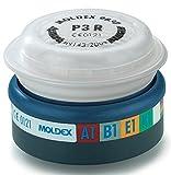 Moldex 9430ABEK1P37000/9000, 2er Pack