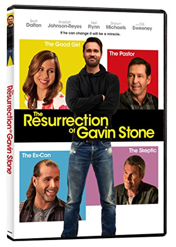 Resurrection Gavin Stone (DVD)