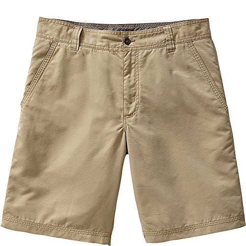 Royal Robbins Convoy Short pour Homme - Vert - Small