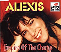 Empire of the champ [Single-CD]