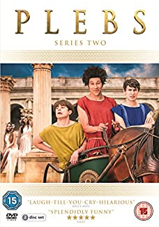 Plebs - Series Two