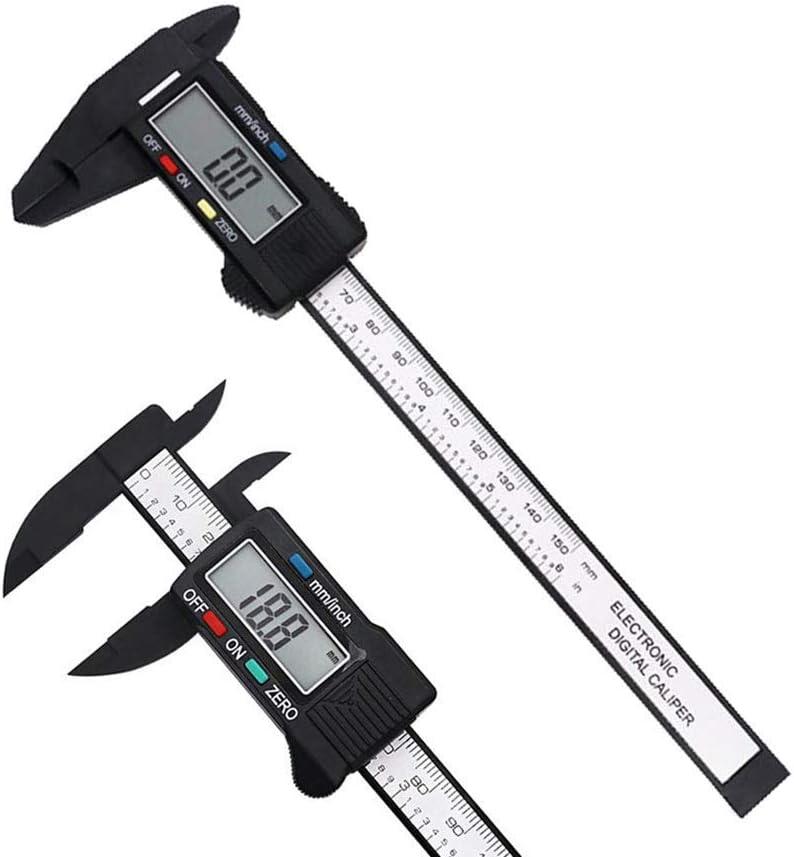 Cheap SALE Start JF-XUAN Lowest price challenge Caliper Electronic Digital 0-150 Vernier