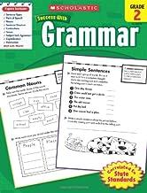 Permalink to Scholastic Success With Grammar, Grade 2 PDF