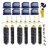 Laimaiou Kit de accesorios para iRobot Roomba 692 671 620 676 606 631 Piezas de...