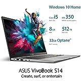 Compare technical specifications of ASUS Metal VivoBook S433FA (S433JQ-EB203T)