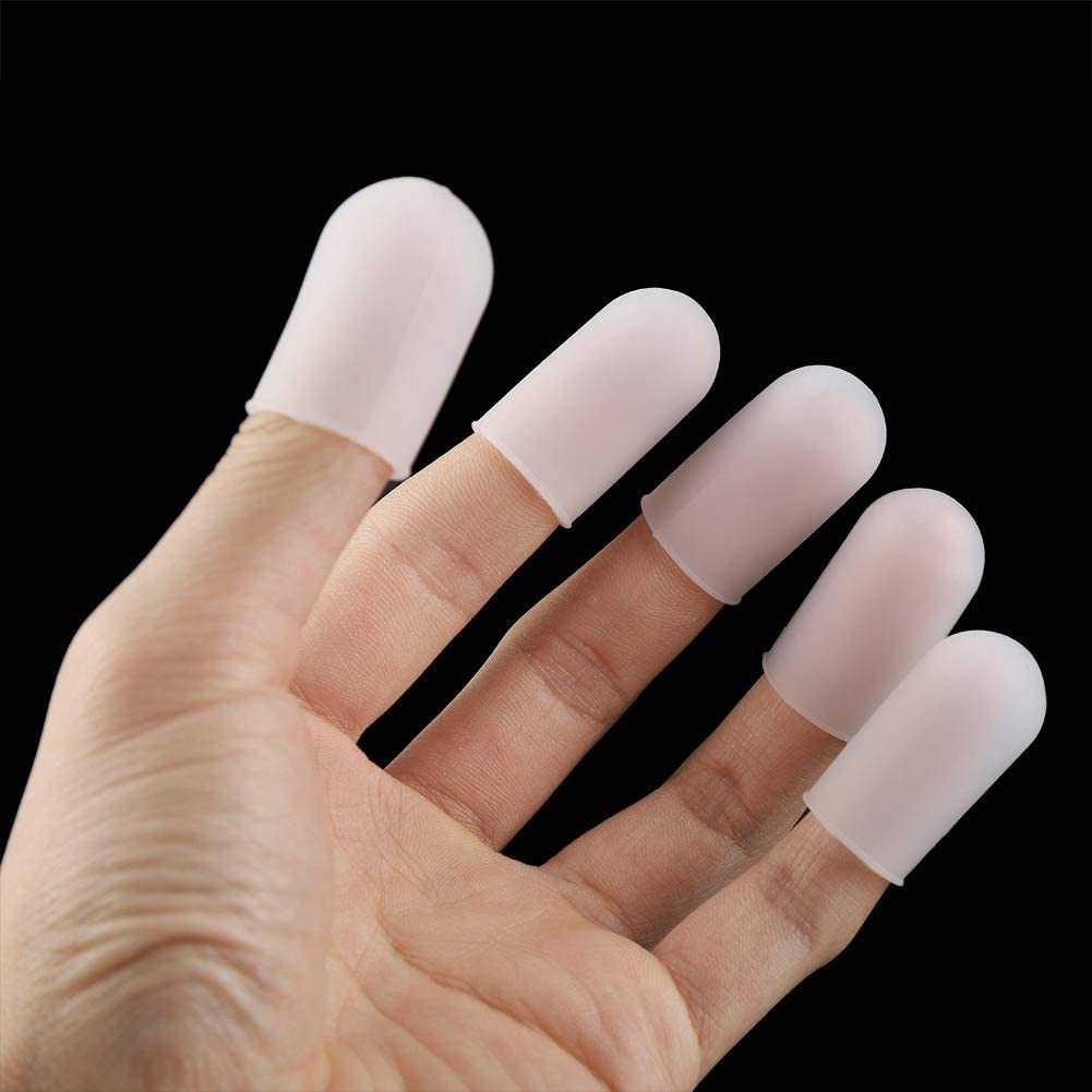Year-end gift AYNEFY Finger Protector High It is very popular Efficiency Convenient Reliable Saf