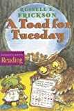 A Toad for Tuesday by HOUGHTON MIFFLIN (2000-09-11)