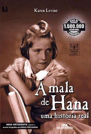 A Mala De Hana: Uma Historia Real (Em Portugues Do Brasil)