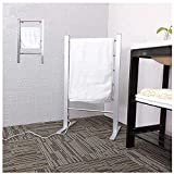 MQSS Toalleros electricos de Pared/pie, radiador toallero electrico...