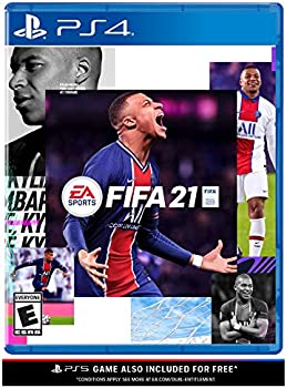 FIFA 21 Standard Edition for PS4 or Xbox One