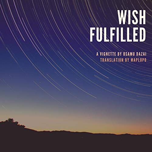 Wish Fulfilled cover art