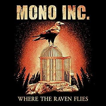 Where the Raven Flies