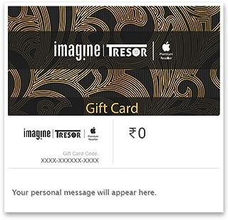 Imgine Tresor Apple Premium Reseller E-Gift Card